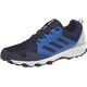 adidas TERREX Tracerocker - Chaussures running Homme - bleu